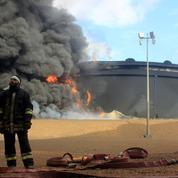 Libye : la France prépare les plans d'une offensive contre Daech