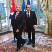 Raúl Castro à Paris : pourquoi est-il devenu l'ami de la France ?
