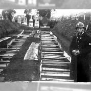 Trois ex-nazis poursuivis pour le massacre d'Ascq en avril 1944