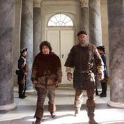 Le cinéma français n'a jamais autant tourné qu'en 2015