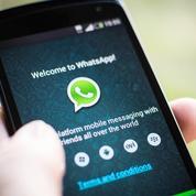 Plus de 40 milliards de messages WhatsApp sont échangés chaque jour