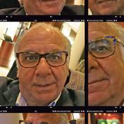 Un dernier verre avec Serge Trigano