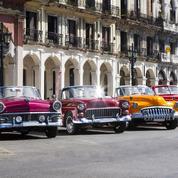 Cuba, un eldorado encore dépourvu de capitaux