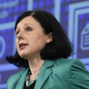 L'Europe et les États-Unis trouvent un accord sur le transfert des données personnelles