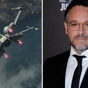 Star Wars IX : des scènes tournées dans l'espace en IMAX?