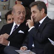 À l'approche de la présidentielle, Valéry Giscard d'Estaing de plus en plus sollicité