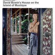David Bowie: pourquoi il a voulu se faire incinérer à Bali