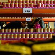 Easyjet ouvre son premier supermarché discount à prix unique