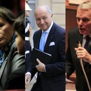 Remaniement : Hulot à l'Écologie, Royal aux Affaires étrangères ?