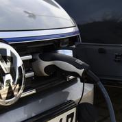 Les ventes de Volkswagen plongent aux États-Unis