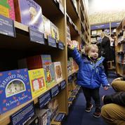 Amazon pourrait ouvrir des centaines de librairies