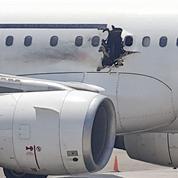 Somalie: une bombe probablement à l'origine d'une explosion dans un avion de ligne