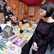 Quatre dessinatrices refusent les Arts et Lettres, Riad Sattouf accepte