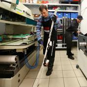Les secrets de la préparation des skis