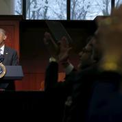 Obama condamne les propos «inexcusables» de Trump et Carson visant les musulmans