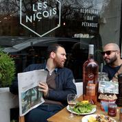 Les nouveaux visages des régions à Paris