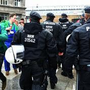 Le carnaval de Cologne s'ouvre sous haute surveillance