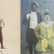 Le fabuleux destin du véritable clown Chocolat