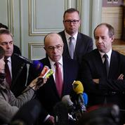 Cazeneuve interdit les manifestations ce week-end à Calais