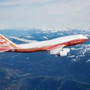 Boeing prépare l'Air Force One de nouvelle génération