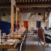 Saint-Valentin: les 5 tables à réserver à Paris