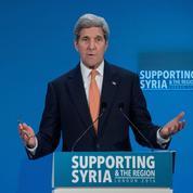 Paris et Washington accusent la Russie de saper le processus de paix en Syrie