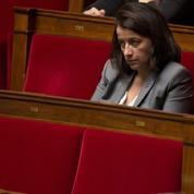 Cécile Duflot, opposante en chef à Manuel Valls