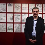 Orhan Pamuk, voix discordante au régime turc