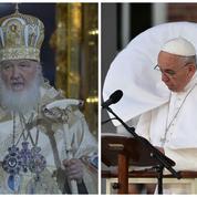 Rencontre pape-patriarche à Cuba : le mur de Dioclétien va tomber