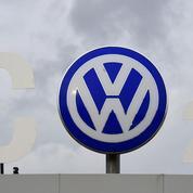 Gêné par l'affaire des moteurs truqués, Volkswagen reporte la publication de ses comptes