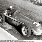 Formule 1 : Juan Manuel Fangio aurait eu finalement deux enfants