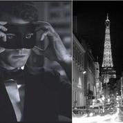 50 Nuances plus sombres ... lutinera à Paris
