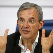 Thierry Mariani soutient François Fillon pour la primaire