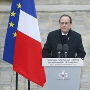 Rugby : François Hollande assistera à France-Italie