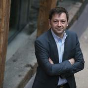 Le MRC lance la candidature de Bastien Faudot pour 2017