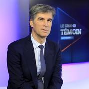 Jean-Jacques Salaün: «Le chef d'entreprise est le premier représentant des salariés»