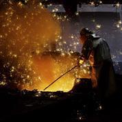 La concurrence chinoise lamine les résultats d'ArcelorMittal