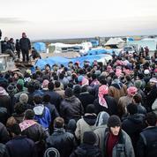 L'Europe exhorte la Turquie à accueillir les réfugiés d'Alep