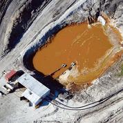 La province pétrolière de l'Alberta, au Canada, réduite à mendier l'aide fédérale