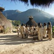 Un trésor oublié depuis trente ans rendu à un peuple amérindien