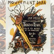 Le mouvement Dada a 100 ans