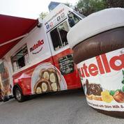 Nutella célébré aujourd'hui dans le monde entier