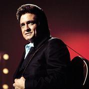 Une araignée nommée Johnny Cash