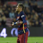 Neymar entarté par son coéquipier