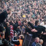 Hellfest 2016: polémique autour de la présence du groupe Down