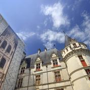 Azay-le-Rideau en pleine renaissance