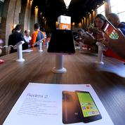 Smartphones : un gisement de nouvelles marques