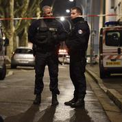 Deux frères abattus en pleine rue à Villeurbanne