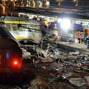 Brétigny-sur-Orge : ce que la SNCF aurait préféré cacher à la justice
