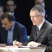 PSAva payer 430millions d'euros pour revenir en Iran